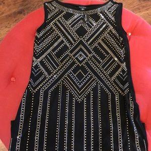 Beautiful White House Black Market sheath dress
